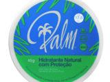 Hidratante Natural com Proteção 45g